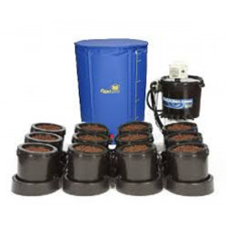 IWS Flood & Drain 12  pot flexi system