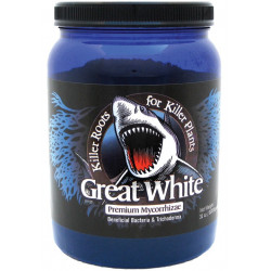 Plant Success Great White 1oz