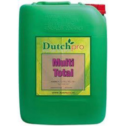 Dutch Pro Multi Total 10L