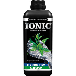 Ionic Grow 1ltr hard water