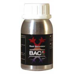 B.A.C. Organic Root Stimulator 120ml