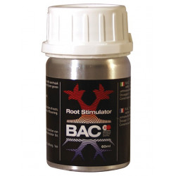 B.A.C. Organic Root Stimulator 60ml