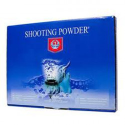House & Garden Shooting powder 5 packs