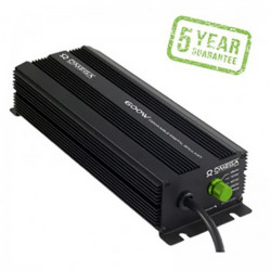 Omega 600w Digital Electronic Dimmable Ballast