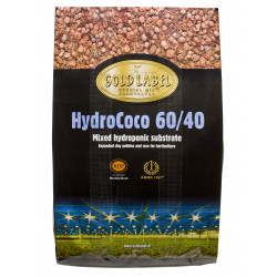 Gold Lable Hydro Coco 60/40 mix 40L Bag