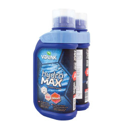 Vitalink Hydro MAX Bloom A + B 1ltr soft water