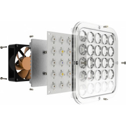 Budmaster II UK XG-1 LED Grow Light