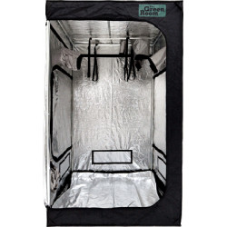 GR 240N Green Room 2.4M X 1.2M Grow Tent