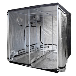 Grow Tent Pro 200 cm X 200 cm X 180 cm HIGH