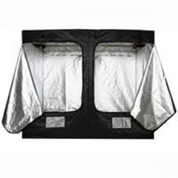 DR240w Secret Jardin Grow tent Rev 2.5 new model