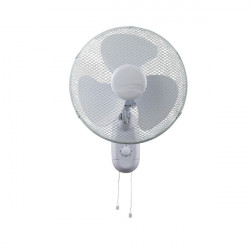 "16"" Oscillating Wall Mounted fan"
