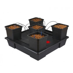 New Wilma XXl 5 Pot Kit
