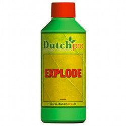 Dutch Pro Explode 250mL Flowering Booster