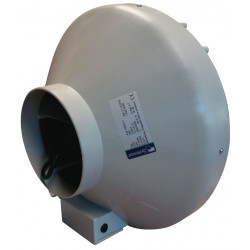 "Systemair RVK Fan 150mm  6"" L1 720m3/hr"