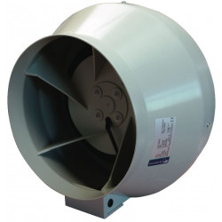 "Systemair RVK Fan 250mm 10"" A1 860m3/hr"