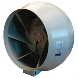 "Systemair RVK Fan 315mm 12"" A1 1375m3/hr"
