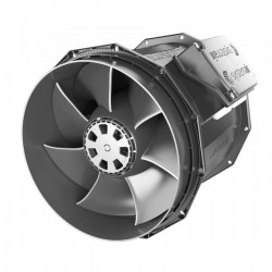 "Systemair 6"" (150mm) EC Vector Fan"