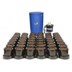 IWS Flood & Drain 48  pot flexi system