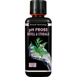 Probe Refill and Storage Solution 250ml