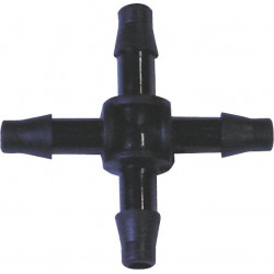 6mm X Connector