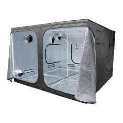 Grow Tent Pro 400cm X 200cm X 200cm Metal Poles and Corners