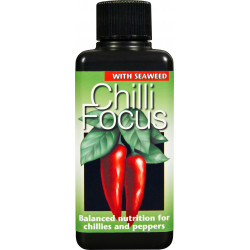 Chilli Focus 100ml