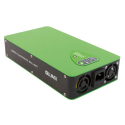 600w Lumii Slim Switchable Electronic Digital Ballast