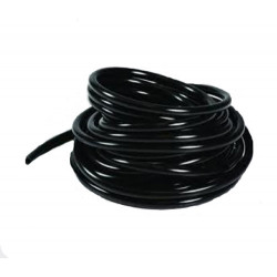 16mm Black Flexi Nutrient Delivery Tubing