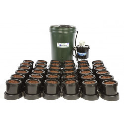 IWS Flood & Drain 48  pot system
