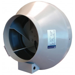 "Systemair RVK Fan 200mm 8"" A1 796m3/hr"