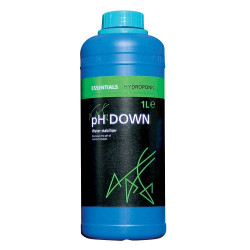 Essentials pH Down 1ltr