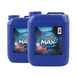 Vitalink Hydro MAX Bloom A + B 5ltr soft water