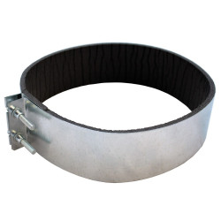 "Padded Clamp 4"" (100mm)"