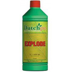 Dutch Pro Explode 1L Flowering Booster