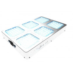 Budmaster II UK BM-6 LED Grow Light