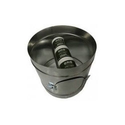 "Ona Odour Control Ducts 12"" 315mm"