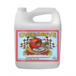 Advanced Nutrients Overdrive 5 ltr
